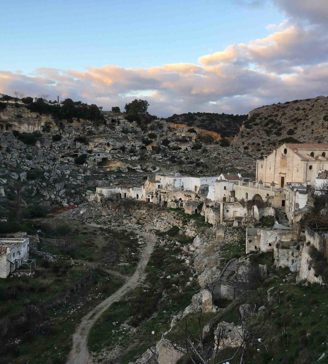 I tesori nascosti della Puglia
